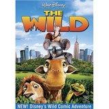 Wild, The (DVD)