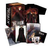 Witch Hunter Robin 1: Arrival -- Limited Edition w/CD (DVD)