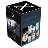 X: TV Series Boxset (DVD)