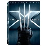 X-Men: The Last Stand -- Collector's Edition (DVD)