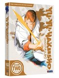 Yu Yu Hakusho Ghost Files: The Complete Second Season (DVD)