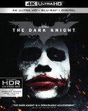 Dark Knight, The (Ultra HD Blu-ray)