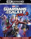 Guardians Of The Galaxy Vol. 2 (Ultra HD Blu-ray)
