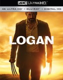 Logan (Ultra HD Blu-ray)