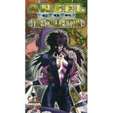 Angel Cop: The Collection (VHS)