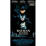 Batman Returns (VHS)
