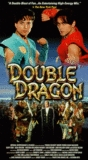 Double Dragon (VHS)