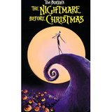 Nightmare Before Christmas, The (VHS)