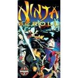 Ninja Scroll (VHS)