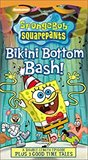 Spongebob Squarepants Bikini Bottom Bash (VHS)