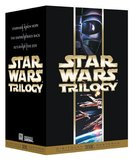 Star Wars Trilogy (VHS)