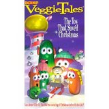 VeggieTales: The Toy That Saved Christmas (VHS)