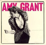 Unguarded (Amy Grant)