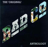 Original Bad Company Anthology, The (Bad Company)