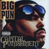 Capital Punishment (Big Punisher)