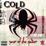 Year Of The Spider, The (Cold)