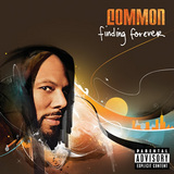 Finding Forever (Common)