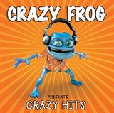 Presents Crazy Hits (Crazy Frog)