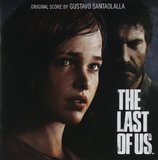 Last of Us, The (Gustavo Santaolalla)