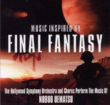 Music Inspired by Final Fantasy (Hollywood Symphony Orchestra)