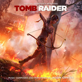 Tomb Raider Original Soundtrack (Jason Graves)