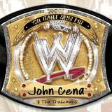 You Can't See Me (John Cena/Tha Trademarc)
