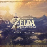 Legend of Zelda: Breath of the Wild Sound Selection, The (Koji Kondo)