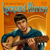 Musical touch of leonard nimoy, The (Leonard nimoy)