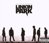 Minutes to Midnight (Linkin Park)
