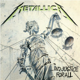 And Justice for All (Metallica)