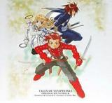 Tales of Symphonia: Original Soundtrack (Motoi Sakuraba)