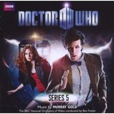 Doctor Who Series 5 (Murray Gold)