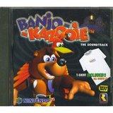 Banjo-Kazooie -- Game Soundtrack (Nintendo)