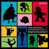 Super Smash Bros soundtrack (Nintendo)