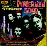 Tonight the Stars Revolt (Powerman 5000)