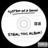 Steal This Album! (System Of A Down)