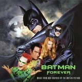 Batman Forever: Original Music from the Motion Picture (Various)