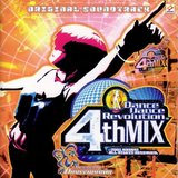 Dance Dance Revolution 4th Mix (Various)