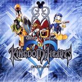 Kingdom Hearts: Original Soundtrack (Various)