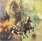 Legend Of Zelda: Twilight Princess Official Soundtrack, The (Various)