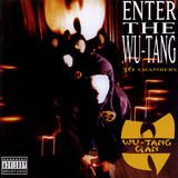 Enter The Wu-Tang (36 Chambers) (Wu-Tang Clan)