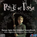 Rule Of Rose: Songs From The Soundtrack (Yutaka Minobe)