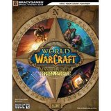 World of Warcraft: Master Guide -- Second Edition (Bradygames Official Strategy Guide)