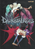 Darkstalkers Graphic File (Capcom Darkstalkers Game Staff)