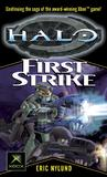 Halo: First Strike (Eric Nylund)