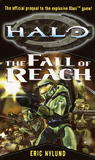 Halo: The Fall of Reach (Eric Nylund)