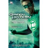 Green Lantern: Secret Origin (Geoff Johns)