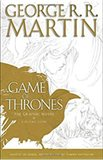 Game of Thrones - The Graphic Novel - Volume three, A (George R. R. Martin)