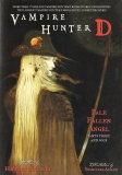 Vampire Hunter D Vol. 12: Pale Fallen Angel -- Parts Three and Four (Hideyuki Kikuchi)