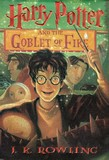 Harry Potter and the Goblet of Fire (J.K. Rowling)